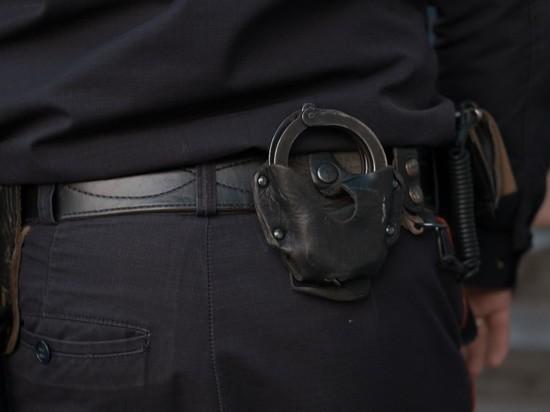 СМИ: в Петербурге задержан