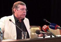 Шансонье Новиков сообщил о прекращении его дела