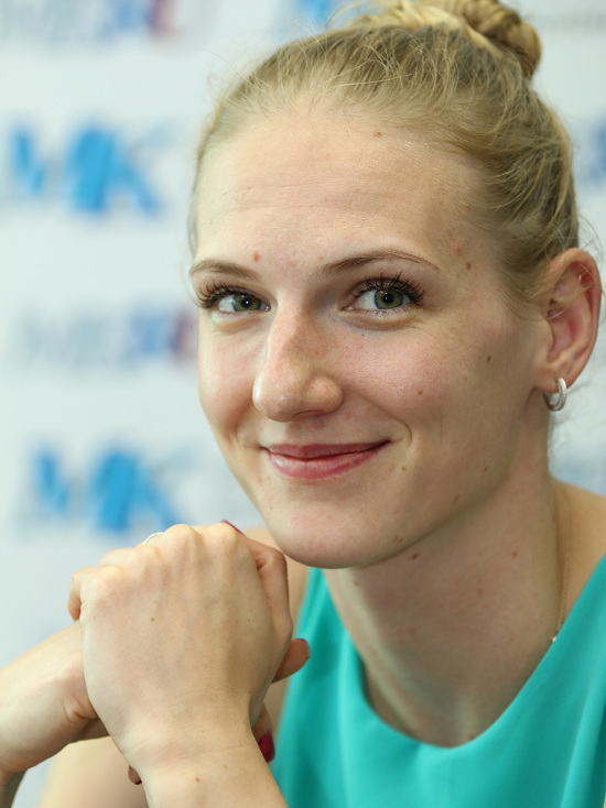 Синхронистка Ромашина стала рекордсменкой по количеству побед на ЧМ
