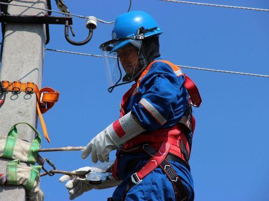 Электромонтер в Кувандыке погиб на работе