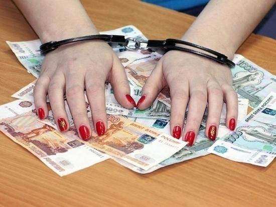 Жительница Новочебоксарска похитила у приятельницы полмиллиона рублей