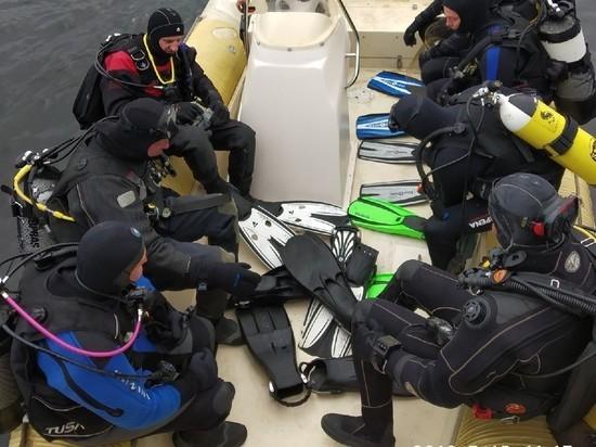Двух петрозаводских аквалангистов ищут в Мурманской области
