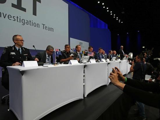 Специалисты объяснили суть обвинений России в крушении малазийского «Боинга»