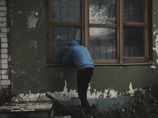 В Тюменской области снизился наркооборот, но число грабежей выросло