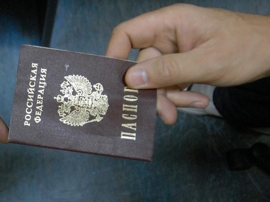 """Электронные удостоверения раскритиковал человек без паспорта: """"Все от лукавого"""""""