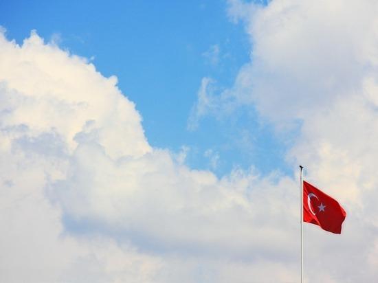 Пентагон исключил Турцию из программы F-35
