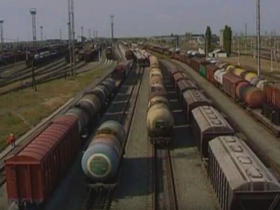 ФАС предлагает оставить РЖД без грузовых вагонов
