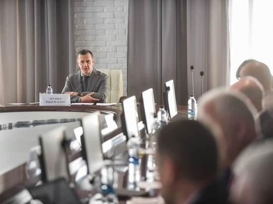 Юрий Трутнев в Бурятии: «Самолет «Байкал» нужен Дальнему Востоку»