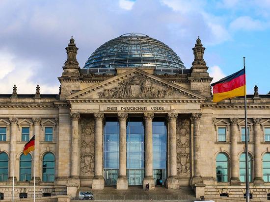 В МИД Германии заявили о необходимости сотрудничества с Россией