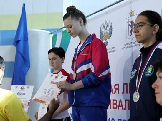 Башкирские спортсмены завоевали девять медалей на Всероссийской спартакиаде инвалидов