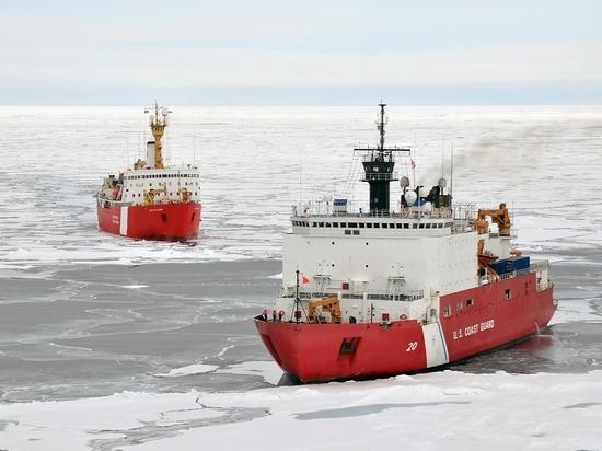 СМИ: «Звезда» построит для «Новатэка» 4 СПГ-ледокола за 60 млрд рублей