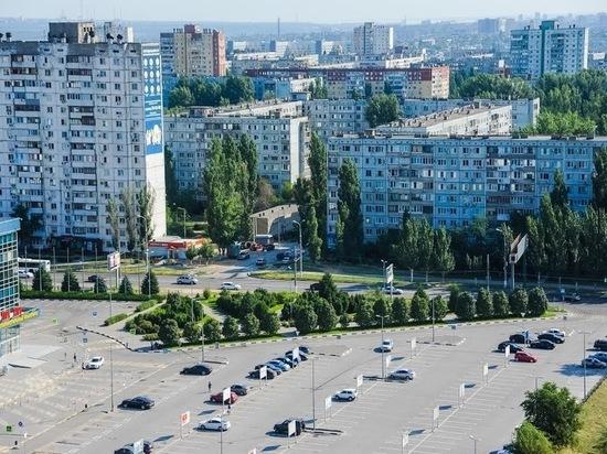 Дожди в Волгоградской области взяли паузу всего на день