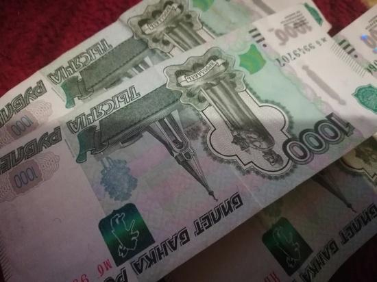 Оренбуржец рубли и доллары занял, а отдавать не хотел