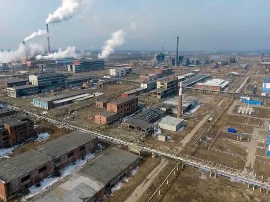 Зона опережающего бедствия: иркутский губернатор получил «неуд» за Усолье