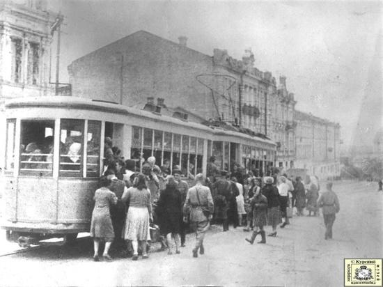 Будущее курского трамвая темно и непонятно