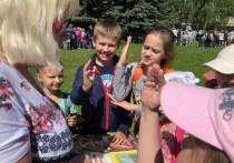 Псковские библиотекари приготовили к Дням города 400 воздушных шаров и флешмоб