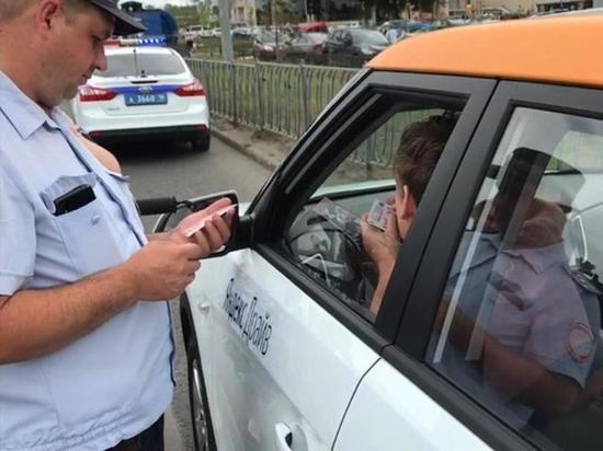 Водители казанского каршеринга совершили 52 ДТП