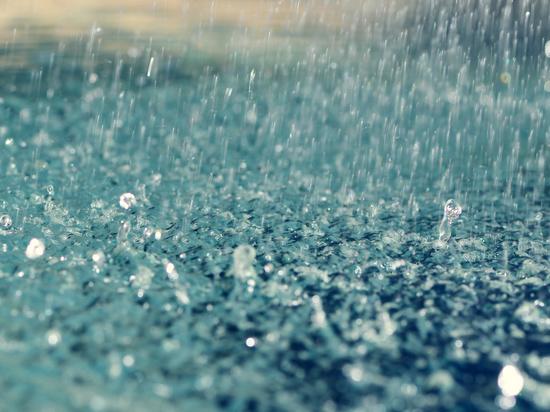 Уровень воды в реке Ия в Приангарье может подняться на метр