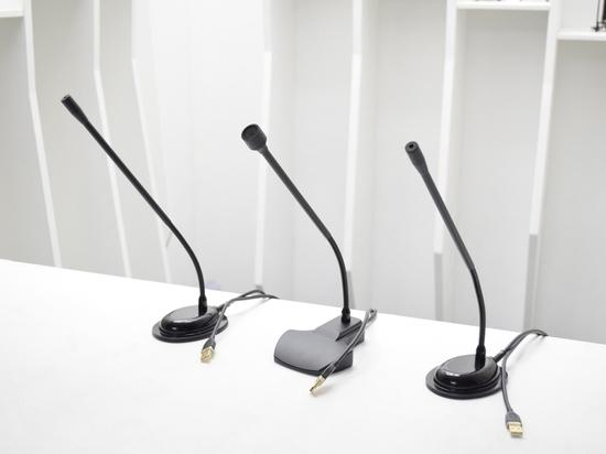 Тульское предприятие производит микрофоны для биометрии
