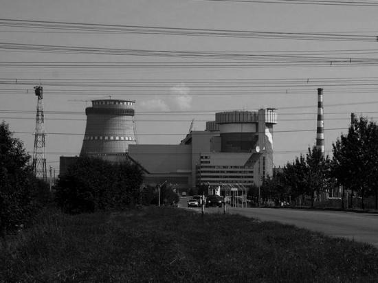 Цепочку отключений на Калининской АЭС запустил коротнувший трансформатор