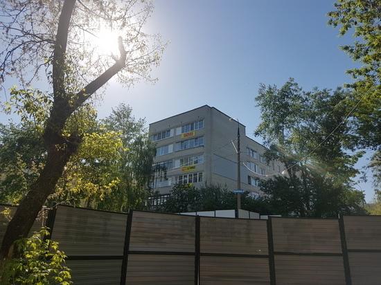Гостиницу на Мануфактурной в Нижнем Новгороде отправят на госэкспертизу