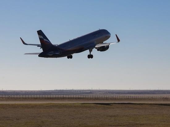 Аэропорт Волгограда эвакуировали по ложной тревоге