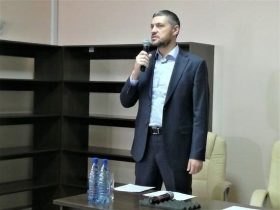 Осипов устроил «мозговой штурм» с министрами и главами районов