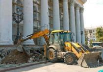 На ремонт челябинского театра оперы и балета выделено 64 миллиона рублей