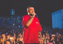 Рэпер Баста хочет возродить ростовский СКА