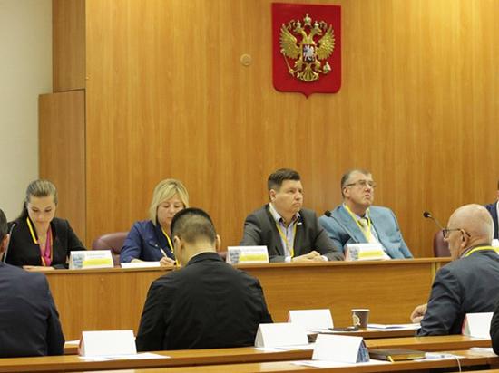 Закон об агентской системе НДС может угрожать устойчивому развитию России