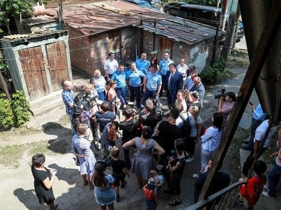 В Астрахани увеличилось количество заведенных уголовных дел: задержаны 23 человека