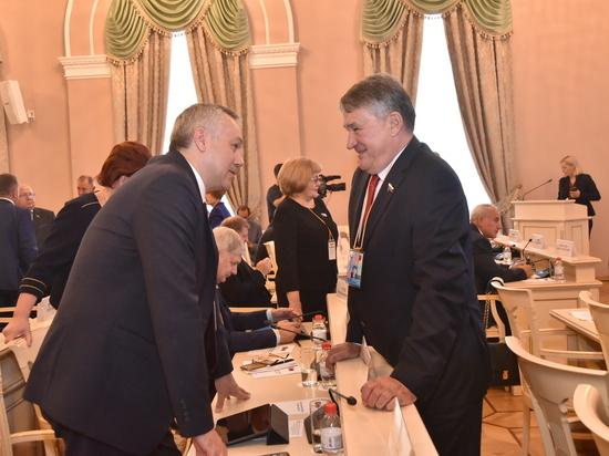 Белоруссия и Новосибирская область усиливают сотрудничество