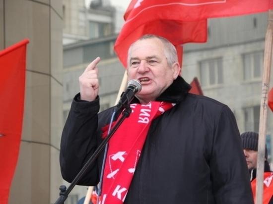 Кандидат от КПРФ заставляет ждать краевой Избирком