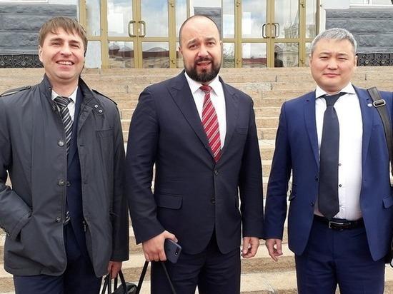 Минвостокразвития России похвалило Бурятию за хорошую работу
