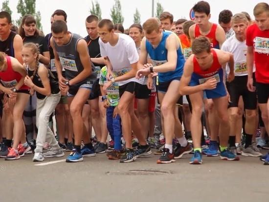 Любителей и профессионалов ждут на «Тамбовском пробеге»