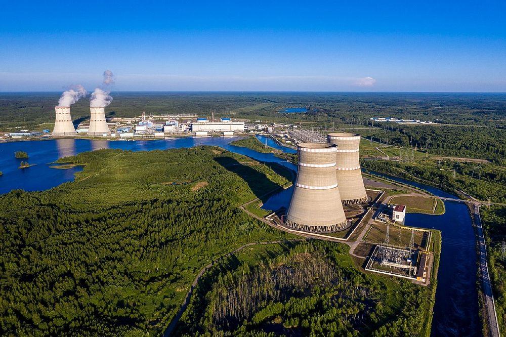 промышленность красивое фото электростанции многочисленные
