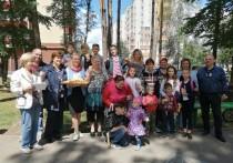 Представители ООО «МСК-НТ» провели разъяснительную работу на акции «Школа ЖКХ»