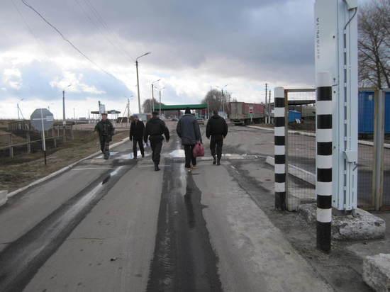 Семеро иностранцев выдворены из Курской области