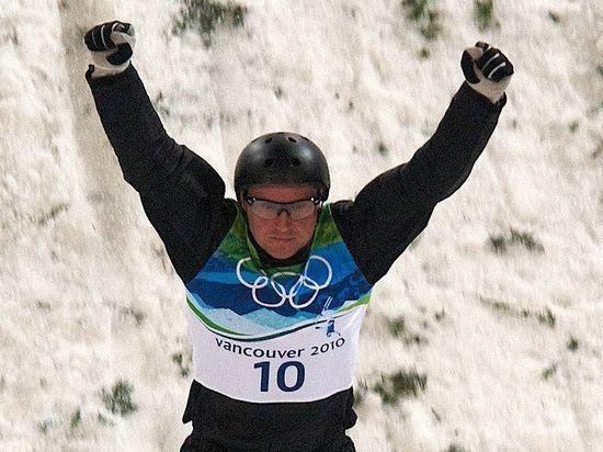 Олимпийский чемпион продает золото Ванкувера на онлайн- аукционе