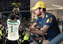 От Неймара до Гилерме: самые лакомые игроки на трансферном рынке