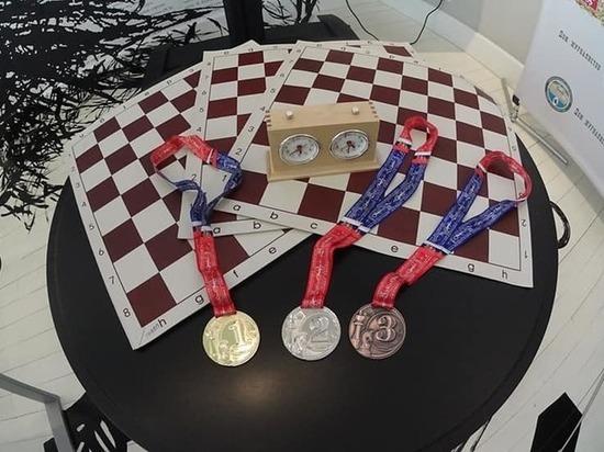 В Екатеринбурге прошел первый шахматный чемпионат среди журналистов