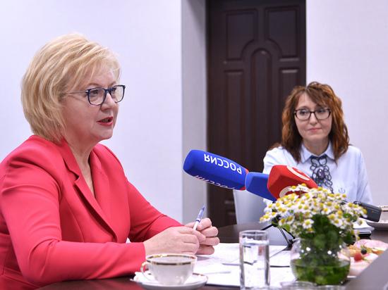 Социальные и инфраструктурные программы правительства Вологодской области рассчитаны на ближайшие пять лет