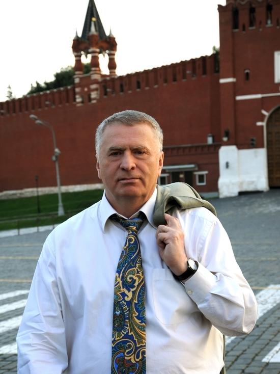 Владимир Жириновский: «Нужно вернуть мужчин в школы и семьи!»