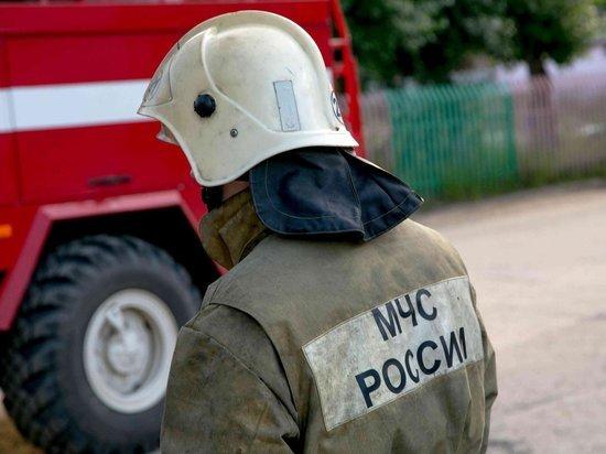В Мордовии заживо сгорел молодой мужчина
