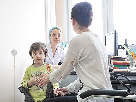 На всю Россию насчитали 259 детских онкологов