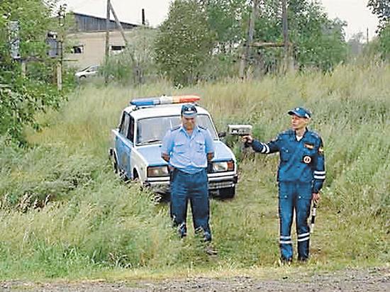 Типичные места, где стоит ждать  появления патруля ДПС