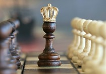 Югра в пятый раз примет Кубок мира по шахматам