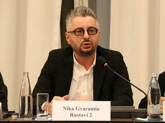 Уволенный гендиректор «Рустави 2» заявил, что ему полагаются $5 млн