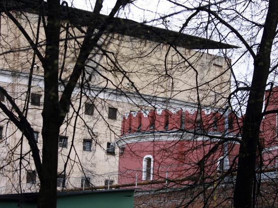Замученного бандеровцем поляка постановили выпустить из «Бутырки»