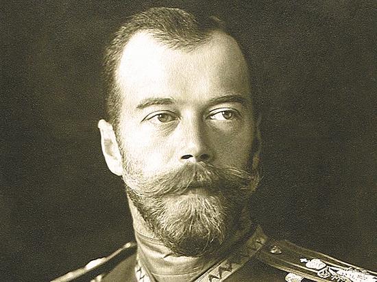Вместо Украины российское ТВ занялось царем